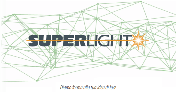 Logo Superlight