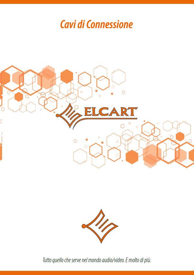 Copertina cavi connessioni Elcart