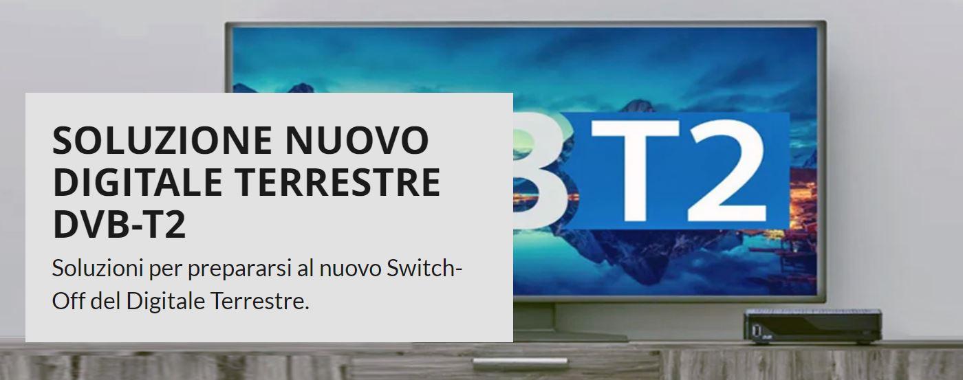 T2 DVB Elcart